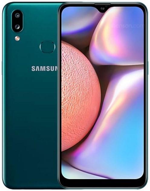 Samsung Galaxy A10s Dual A107F 32GB Green (2GB RAM)