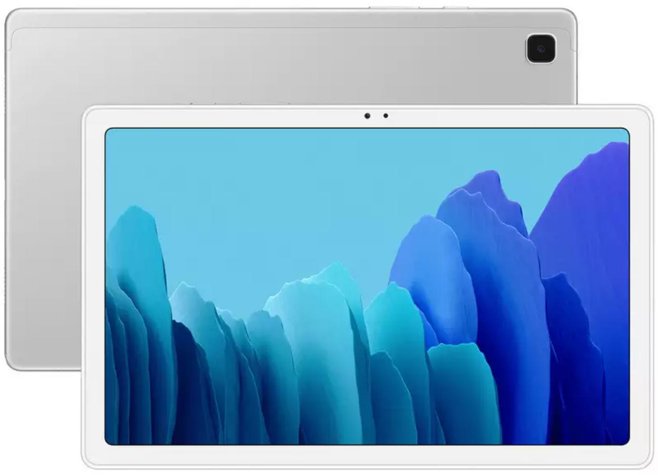 Samsung Galaxy Tab A7 10.4 (2020) T500 Wifi 32GB Silver (3GB RAM)