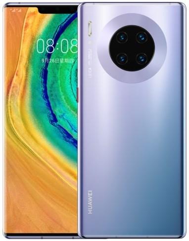Huawei Mate 30 Pro LIO-AN00 Dual Sim 512GB Silver (8GB RAM) - 5G