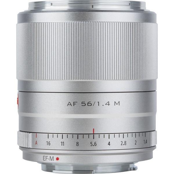 Viltrox AF 56mm f/1.4 (Canon M)