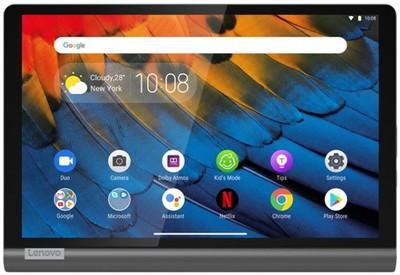 """Lenovo Yoga Smart TAB TB-X705F 10"""" Wifi 64GB Black"""