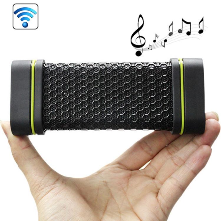 EARSON Waterproof Dustproof Shockproof Outdoor Sports Bluetooth V2.0 + EDR Speaker  (ER151)