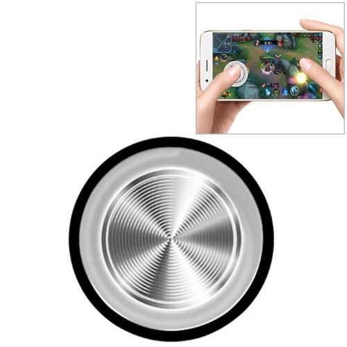 Q8plus Mobile Phone Game King Glory Game Handle / Game Assist Tools (Black)