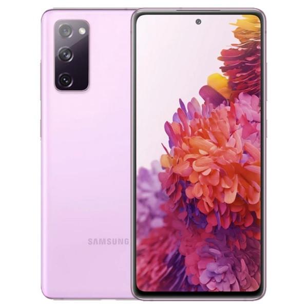 Samsung Galaxy S20 FE 5G Dual Sim G7810 128GB Lavender (8GB RAM)