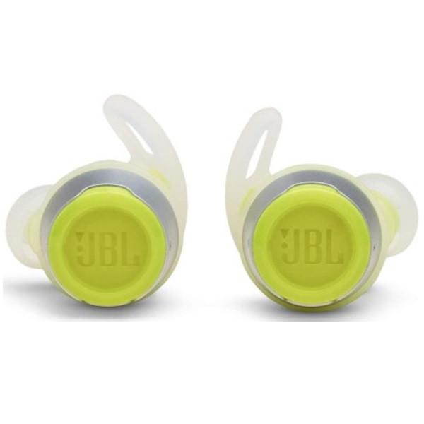 JBL Reflect Flow Wireless In-Ear Headphones (Green)