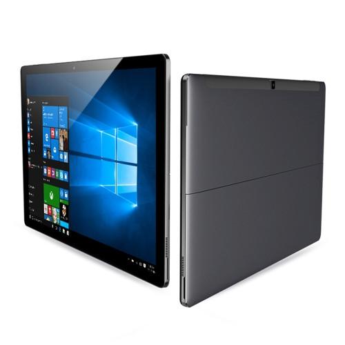 "ALLDOCUBE KNote X 13.3""  2-in-1 Wifi Tablet PC 128GB Black Gray (8GB RAM)"