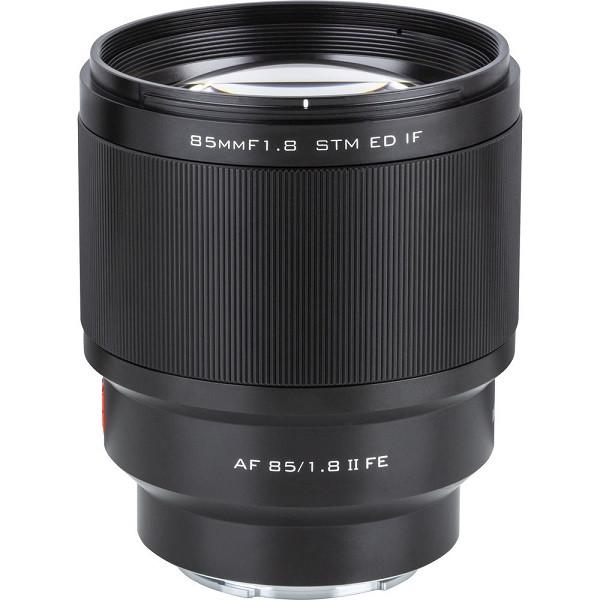 Viltrox AF 85mm f/1.8 II (Sony E)