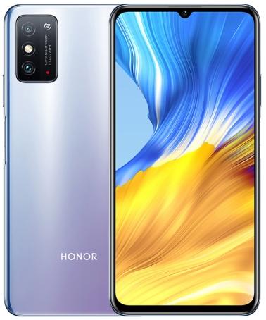 Huawei Honor X10 Max 5G Dual Sim 128GB Silver (8GB RAM)