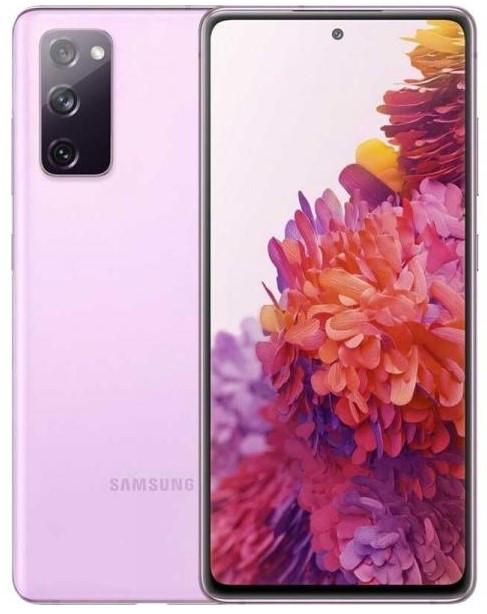 Samsung Galaxy S20 FE 5G Dual Sim G781B 256GB Lavendar (8GB RAM)