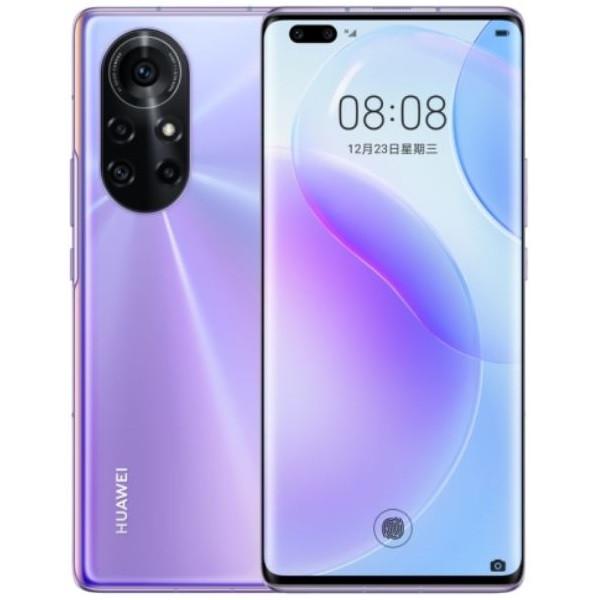 Huawei Nova 8 Pro 5G Dual Sim BRQ-AN00 256GB Purple (8GB RAM)