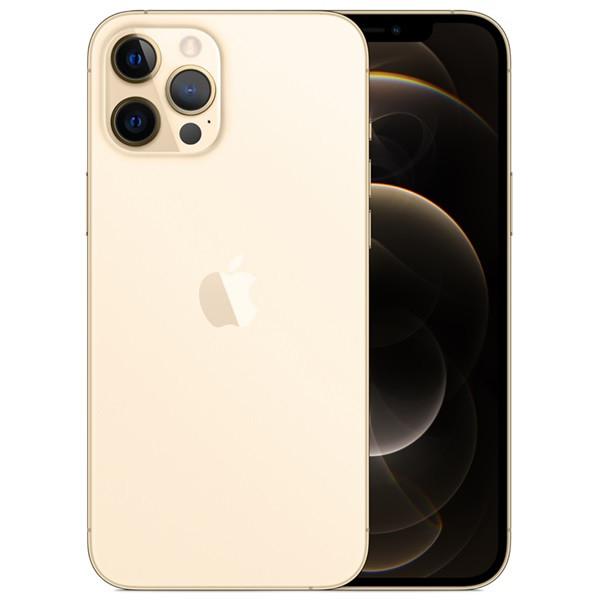 Apple iPhone 12 Pro Max 5G A2412 Dual Sim 128GB Gold