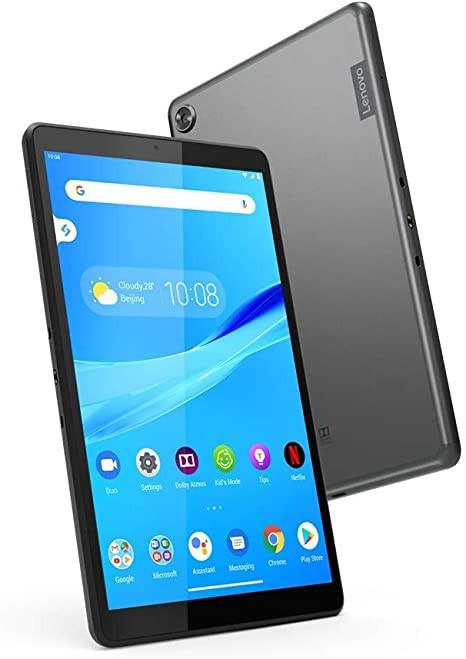 Lenovo Smart Tab M8 TB-8505XS LTE 2G 16GB Black