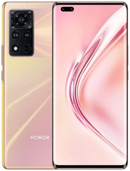 Honor V40 5G Dual Sim YOK-AN10 128GB Gold (8GB RAM)