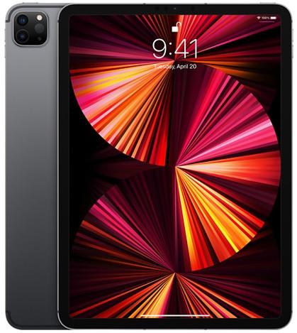 "Apple iPad Pro 11"" (2021) Wifi 128GB Grey (8GB RAM)"