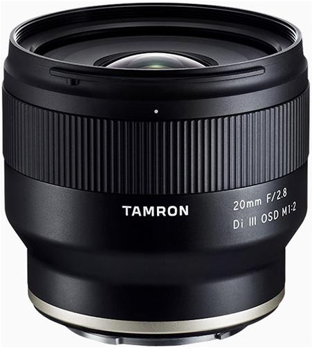 Tamron 20mm F/2.8 Di III OSD M1:2 (F050) Sony E