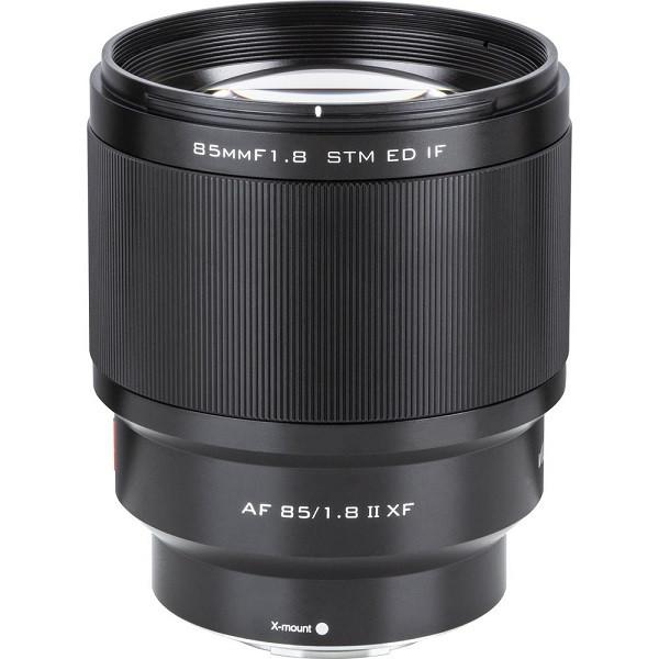 Viltrox AF 85mm f/1.8 II (Fuji X)