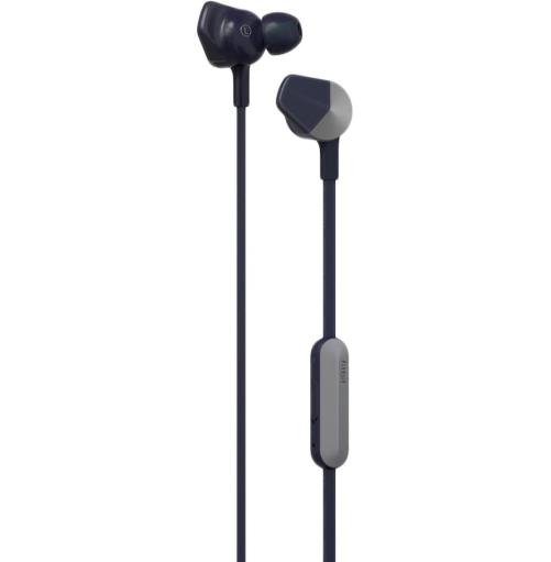 Fitbit Flyer Headphone Nightfall Blue