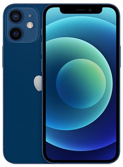 Apple iPhone 12 5G A2404 Dual Sim 128GB Blue