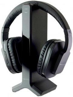Nakamichi NW8000 2.4GHz Digital Wireless Headphone