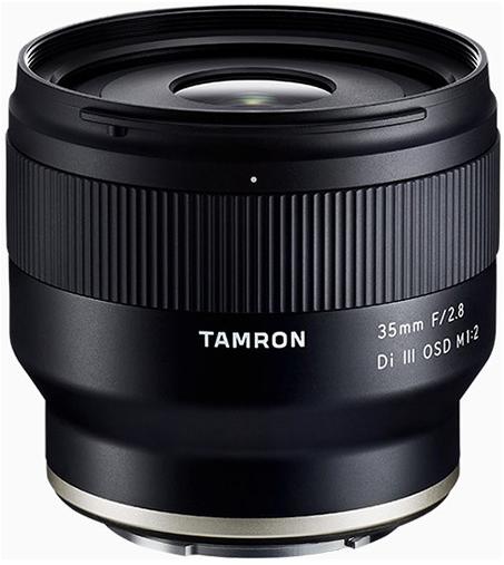 Tamron 35mm f/2.8 Di III OSD (F053) Sony E