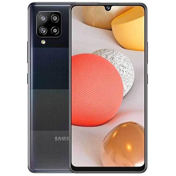 Samsung Galaxy A42 5G A426B Dual Sim 128GB Black (6GB RAM)
