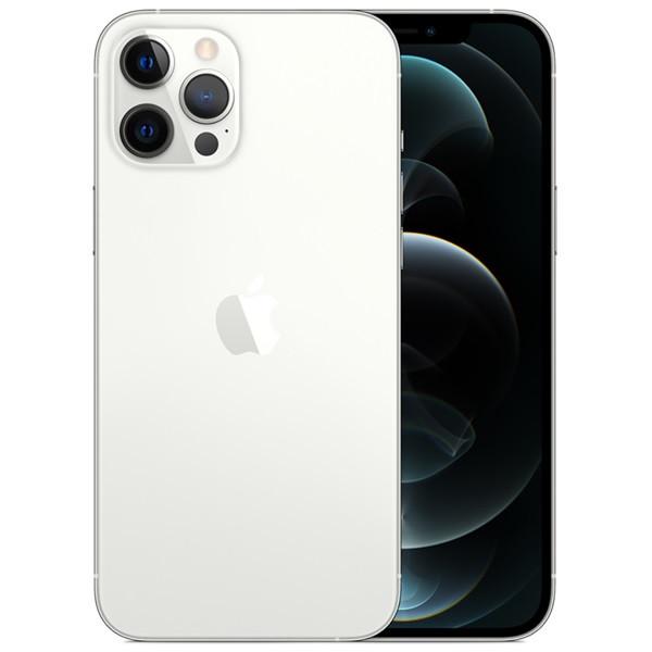 Apple iPhone 12 Pro Max 5G A2412 Dual Sim 256GB Silver