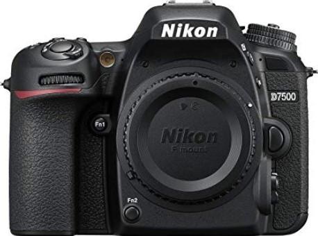Nikon D7500 Camera (Body Only)