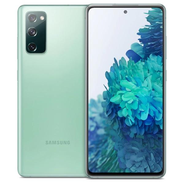 Samsung Galaxy S20 FE 5G Dual Sim G7810 128GB Mint (8GB RAM)