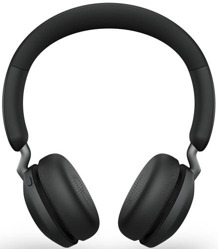 Jabra Elite 45H Wireless Headphone (Titanium Black)