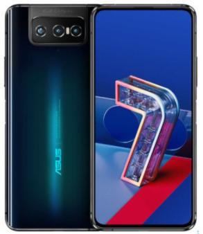 Asus Zenfone 7 5G ZS670KS Dual Sim 128GB Black (8GB RAM)