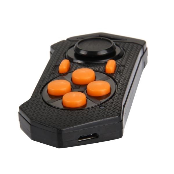 Mini Portable Bluetooth Wireless Mini Gamepad / Remote Shutter