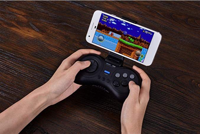 8BitDo M30 Bluetooth Gamepad
