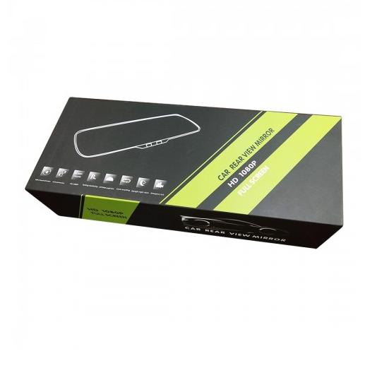 Car DVR - V68 144 Degrees Wide Angle Full HD 1080P