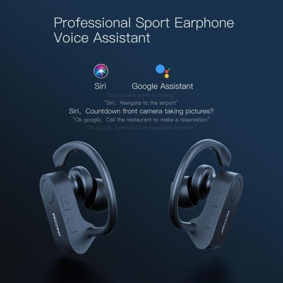 JAKCOM SE3 TWS IPX4 Waterproof Bluetooth 4.2 Wireless Sports Bluetooth Earphone