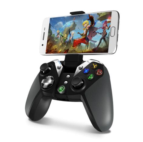 GameSir G4 Standard Edition Bluetooth Gamepad Game Controller