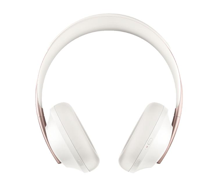 Bose NC700 Noise Cancelling Headphones Soapstone